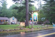 photo of Adison's Restaurant, Sebago, Maine
