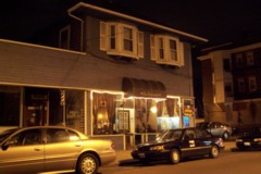 Photo of Alia Ristorante, Winthrop, MA