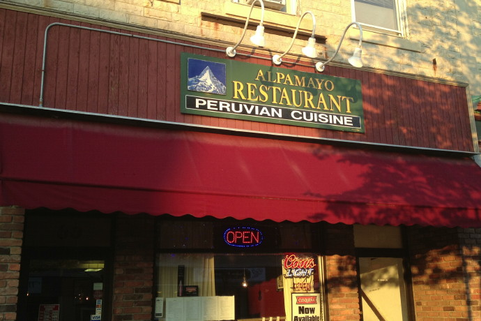 photo of Alpamayo Restaurant, Lee, MA