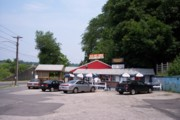 photo of Al's Hot Dog Stand, Naugatuck, Connecticut
