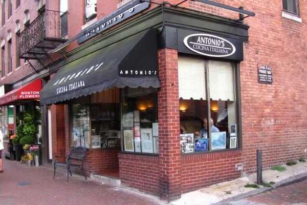 antonio s cucina italiana boston ma boston s hidden restaurants