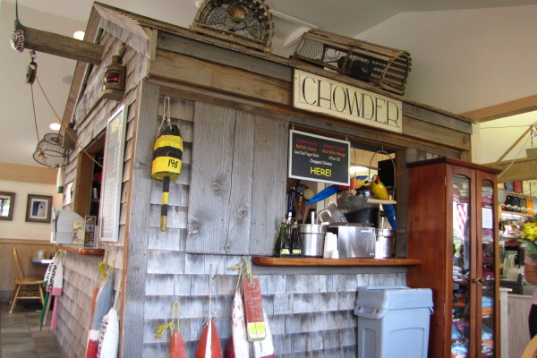 photo of Arnold's, Eastham, MA