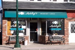 Photo of Ashley's, a breakfast  and lunch spot in South Braintree, MA