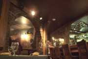 photo of the Black Bear Pub at the Bernerhof Inn, Glen, NH