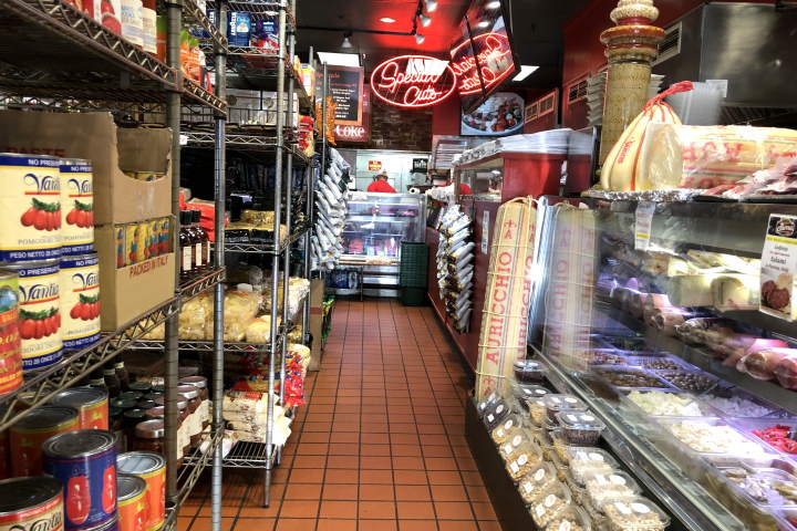 Photo of Bob's Italian Foods, Medford, MA