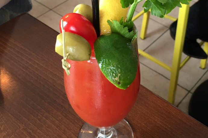photo of Bloody Mary from CK Pearl, Essex, MA, MA