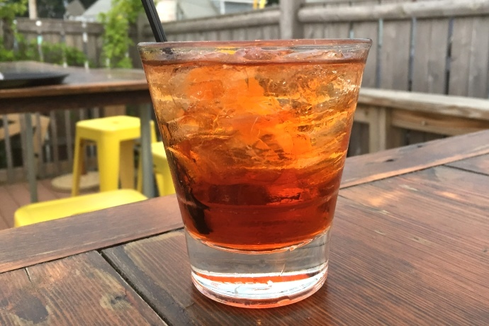 photo of Negroni from CK Pearl, Essex, MA, MA