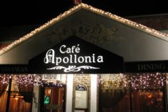 Photo of Cafe Apollonia, Roslindale, MA