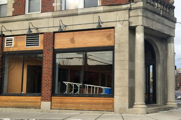 Photo: Comella's (CLOSED), Arlington, MA | Boston's Hidden