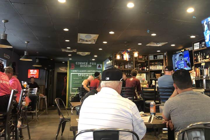 Corner Pub Boston Ma Boston S Hidden Restaurants