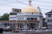 photo of the Dairy Dome, Stoneham, MA