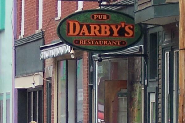 Photo Darby S Restaurant And Pub Belfast Me Boston Hidden Restaurants