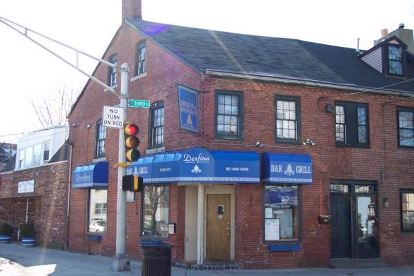 Photo of Desfina, Cambridge, MA