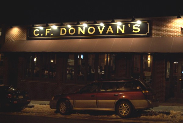 Photo of CF Donovan's, Dorchester, MA