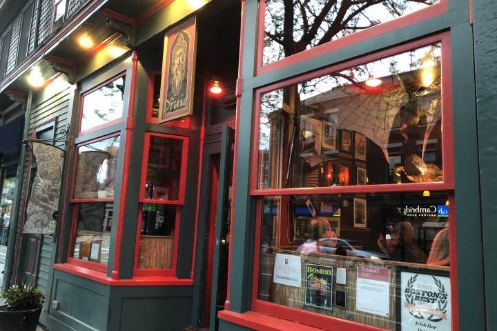 Best Restaurants in Cambridge | OpenTable