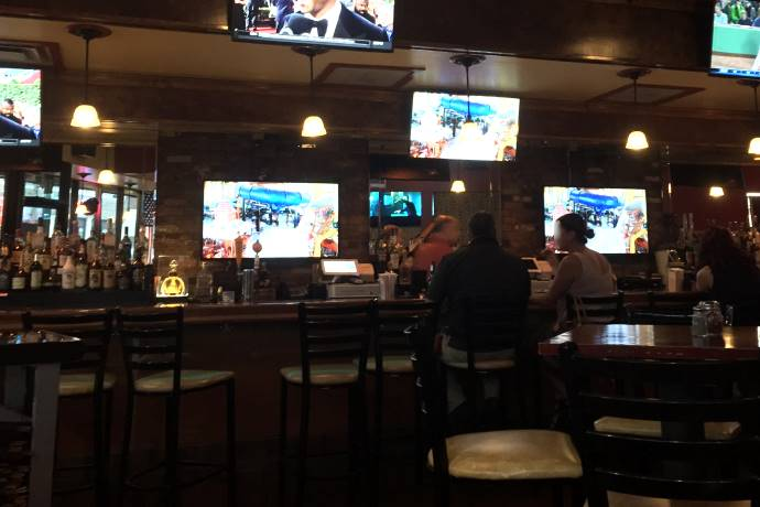 Photo of 8/10 Bar and Grille, Everett, MA