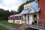photo of the Farmer's Diner, Quechee, VT