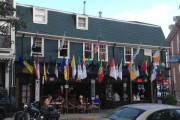 photo of the Fastnet Pub, Newport, Rhode Island