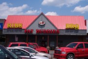 photo of Fat Buddies Ribs and BBQ, Waynesville, NC