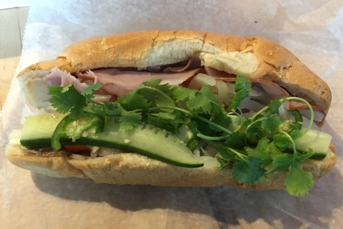 photo of Banh Mi from Gaveston Cafe, Quincy, MA