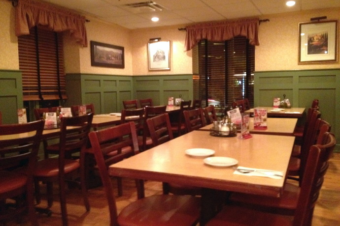 Photo of Gennaro's Eatery, Quincy, MA