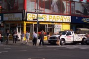 photo of Gray's Papaya, Manhattan, New York