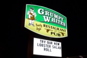 photo of Grumpy White's, Quincy, Massachusetts