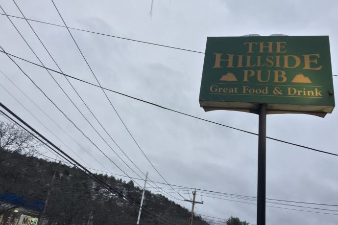 hillside pub canton ma boston s hidden restaurants