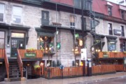 photo of Hurley's Irish Pub, Montreal, Quebec