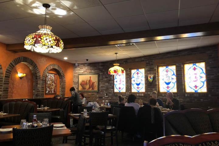 Jeveli's Restaurant, East Boston, MA   Boston's Hidden