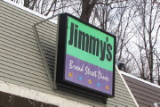 photo of Jimmy's Broad Street Diner, Weymouth, MA