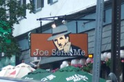photo of Joe Sent Me, Cambridge, MA