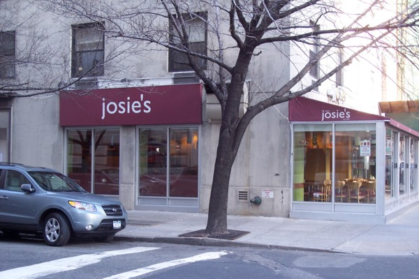 photo of Josie's, Manhattan, NY