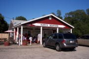 photo of Kate's Seafood, Brewster, Massachusetts