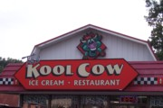 photo of Kool Cow Ice Cream and Restaurant, Manchester, Connecticut
