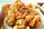 photo of fried clams from Kool Kone, Wareham, MA