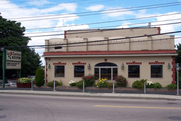 La Cantina Italiana Framingham Ma Photo From Boston S