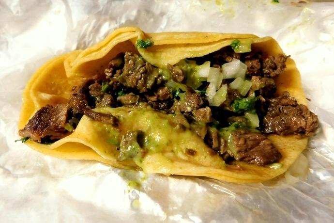 la victoria mexican restaurant