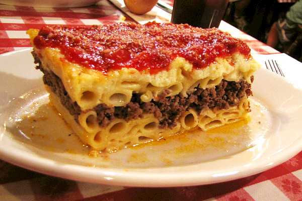 Twelve Pasta Dishes From Restaurants In The Boston Area And Beyond Restaurant Blog