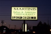 photo of Martini's Restaurant, Weymouth, MA