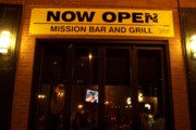 photo of the Mission Bar and Grill, Boston, MA