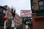 photo of Mother Anna's, Boston, MA