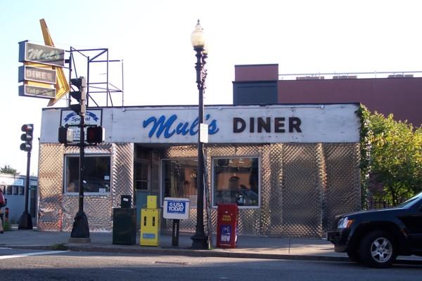 Chealse Ma Restaurants