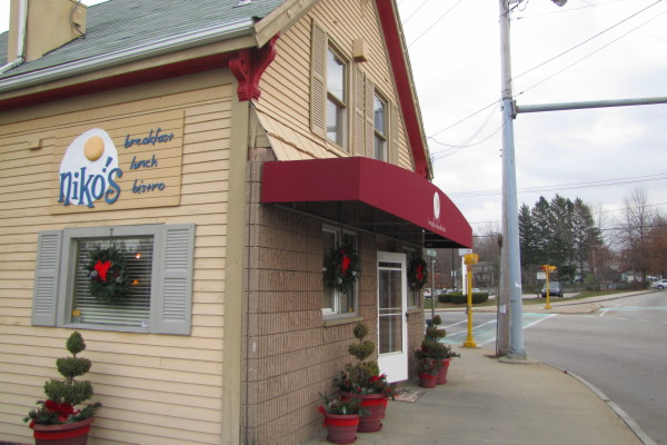 Photo of Niko's Restaurant, East Weymouth, MA