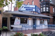 photo of the Original Pancake House, Chicago, IL