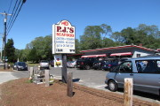 photo of P.J.'s Family Restaurant, Wellfleet, MA