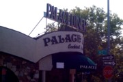 photo of the Palace Diner, Flushing (Queens), New York