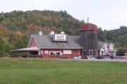 photo of Peggy's Cookin' Roadhouse Cafe, Jeffersonville, VT