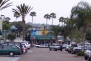 photo of Pipes Cafe, Cardiff-by-the-Sea, California