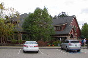 photo of the Red Fox Bar and Grille, Jackson, NH